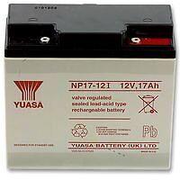 Bateria Yuasa NP17-12