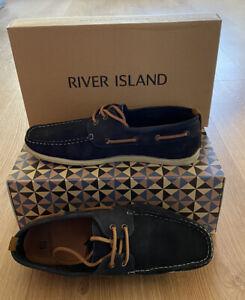 river island Men Shoes Size Uk 9