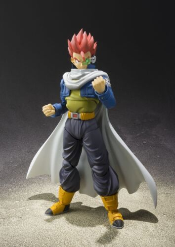 【50variations】Bandai Tamashii Nations S.H Figuarts Action Figure Dragon ball Z