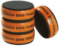 Bench Dog Bench Cookie Work Grippers, 4-pack, 10-035, Stable Non-slip Base Raise on sale