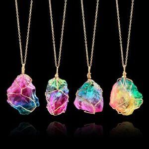 Women-Pendant-Chain-Crystal-Choker-Chunky-Statement-Bib-Necklace-Fashion-Jewelry