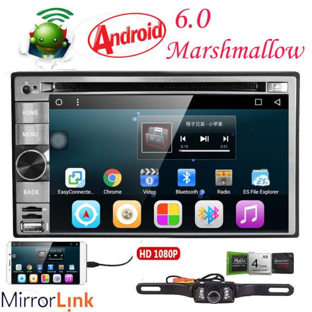 GPS Navi Android 6.0 4G WIFI 6.2