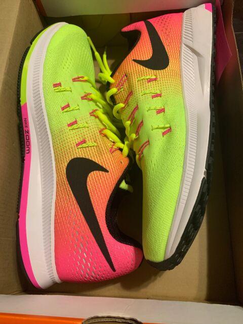Nike Air Zoom Pegasus 33 OC Mens Size 8