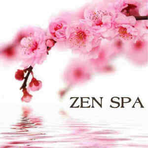 Zen-Spa-Music-CD-Stress-Relief-Meditation-Sleep-Massage-Relax-Therapy-Healing
