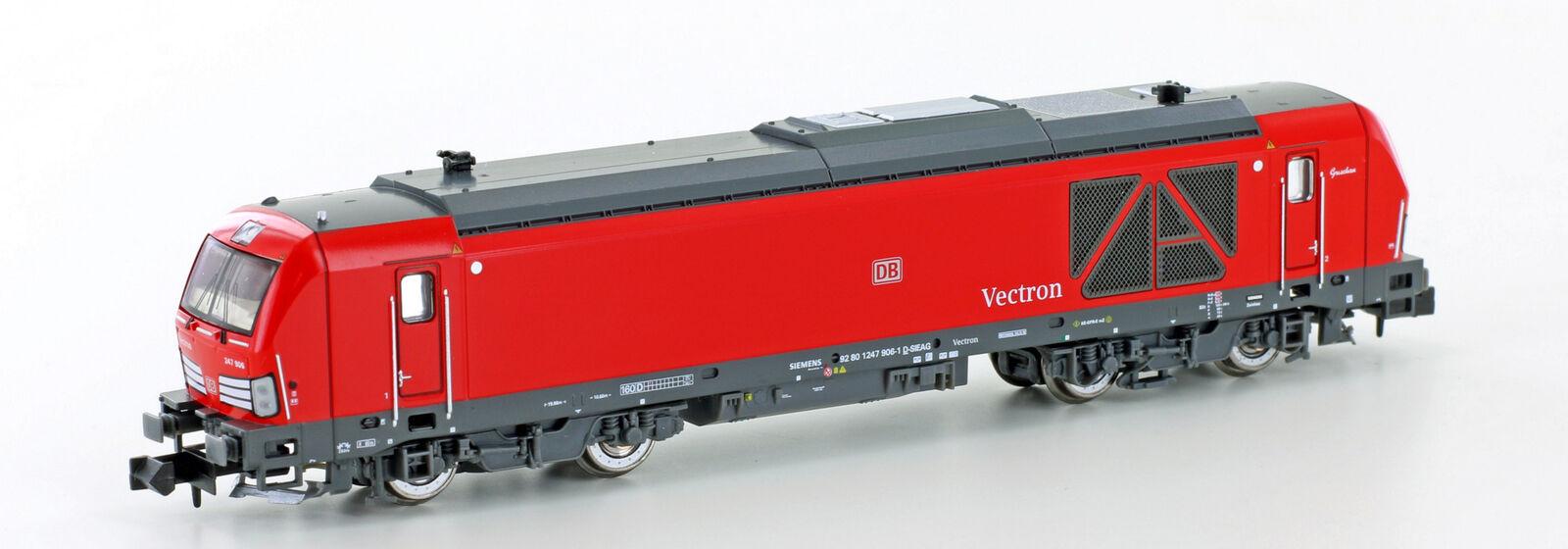 Hobbytrain H 3105-01 S Spur N ELLOK DIESEL BR 247 Vectron dB Sound