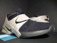 san francisco 70509 c4229 2001 OG NIKE AIR JET FLIGHT BLACK METALLIC ZINC GOLD JASON KIDD 830244-001  10