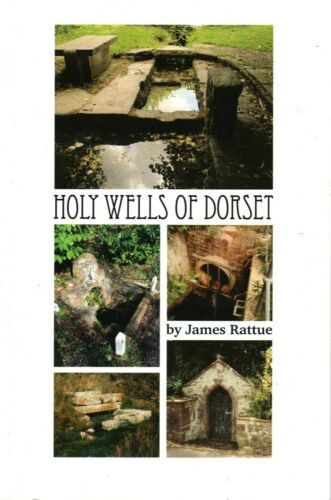 Holy-Wells-of-Dorset-by-James-Rattue-2019
