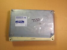01-02-03 TOYOTA PRIUS HYBRID VEHICLE CONTROL MODULE 89981-47060