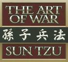 The Art of War by Sun Tzu (CD-Audio, 2012)