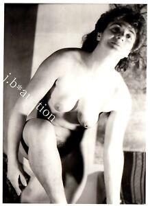 Nackt vintage frauen Old Women