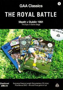 GAA-DVD-The-Royal-Battle-Meath-v-Dublin-1991