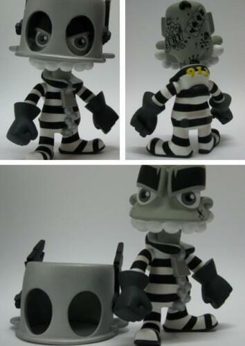 prisonnier #913 MAD L Mork