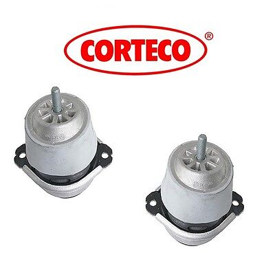 Engine Mount Corteco 80001011 7L6 199 131 A