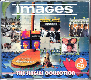 IMAGES-THE-SINGLES-COLLECTION-2016-BEST-OF-3-CD-RARITIES-NEW-NEUF