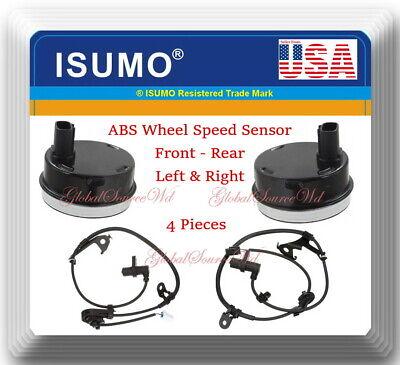 New OEM Quality ABS Wheel Speed Sensor Front Left for Toyota Echo Scion xA xB