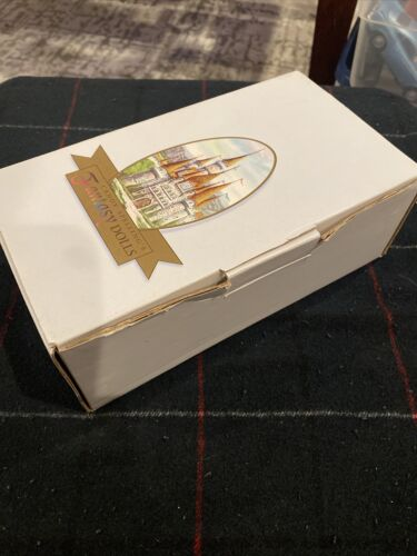 Details about  /ANNABELLE Candy Spellings Fantasy Doll 8/' wth original box COA A is for Apples