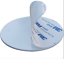 3M-9448A-Double-Sided-Circle-EVA-Foam-Black-amp-White-Pad-Self-Adhesive-Round-HQ thumbnail 2