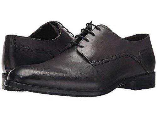 435 BRUNO MAGLI Maitland Men's Leather Oxford Dress Formal SHOES made ITALY