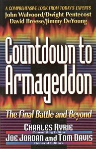 Countdown-to-Armageddon