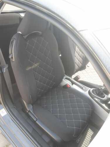 Schonbezüge Honda CRZ NEUE Maß