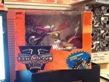 Galoob Biker Mice From Mars Modo's Mondo Chopper Sealed Box