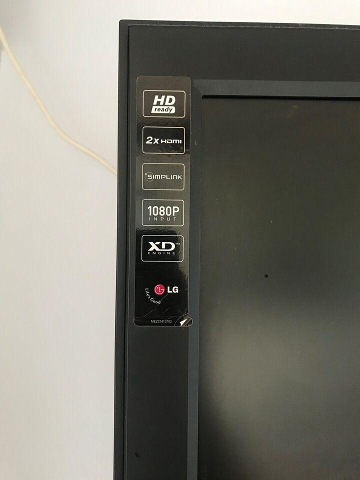 """LCD, Panasonic, 50"""""""