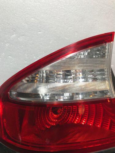2008 2009 Subaru Legacy Sedan Left Driver  Side Tail Light OEM 08 09