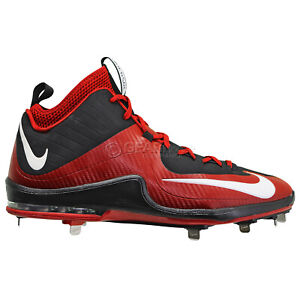 Details about Nike Air Max MVP Elite 2 II 34 Mid Metal Mens Baseball Cleats Size 14