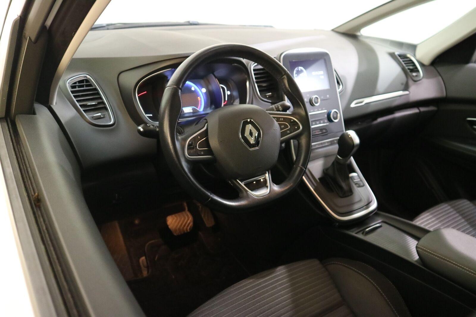 Renault Grand Scenic IV 1,5 dCi 110 Zen EDC 7prs - billede 8