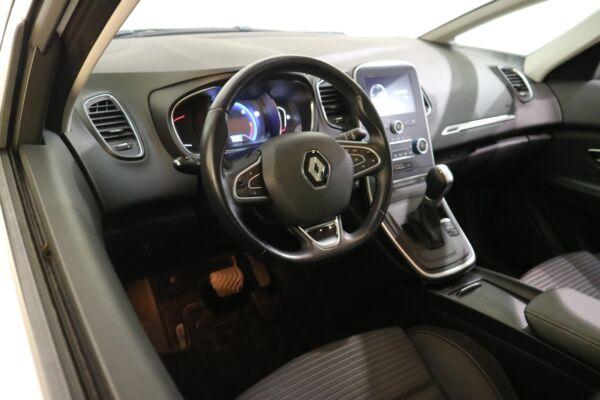 Renault Grand Scenic IV 1,5 dCi 110 Zen EDC 7prs billede 8