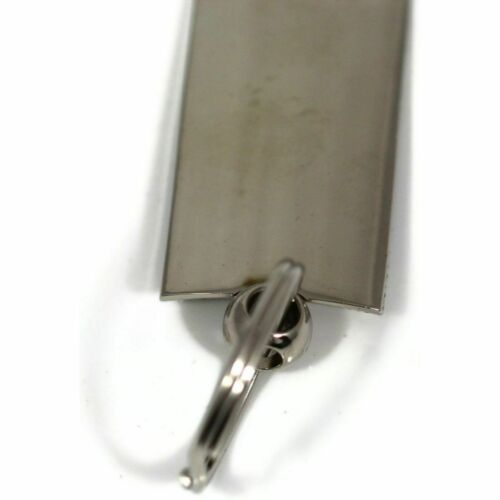 Toyota Avalon Key Ring Purple Wave Keychain