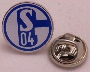 Pin-FC-Schalke-04-Logo-Vereinsemblem-Signet-Blau-Dezente-1-5-cm-215