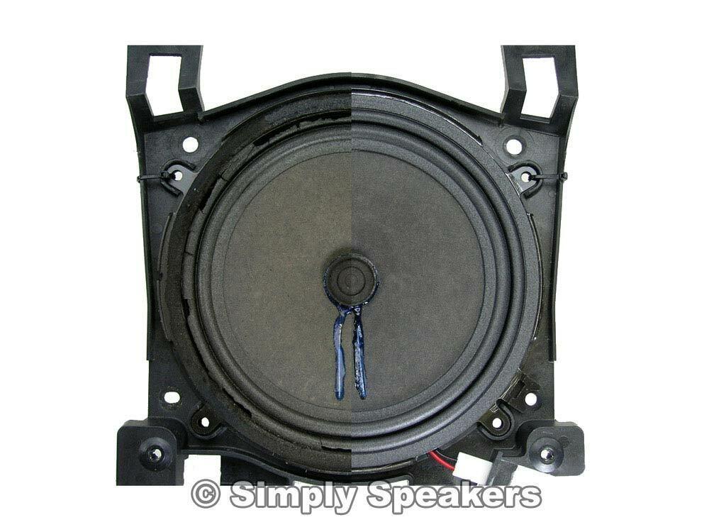 Foam Speaker Surround Repair Kit for 2003-2006 Toyota 4Runner ...