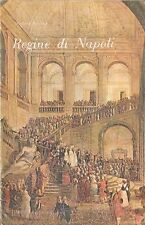 REGINE NAPOLI VOCINO MONTANINO