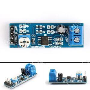 LM386-Audio-Amplifier-Modul-200-Times-5V-12V-Input-10K-Adjustable-Resistance-B3