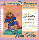 Giants!: A Colossal Collection of Tales and Tunes by Well-Trained Mind Press (CD-Audio, 2015)