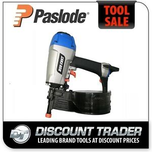Paslode Duo Fast Cnp 65 32 65 Mm Coil Nail Gun D40030