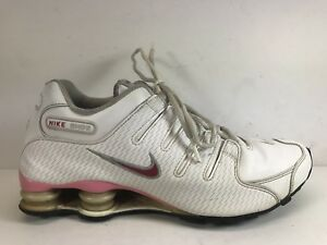 31fda541c4f7 ... new zealand image is loading nike shox nz women 039 s running shoes  1ae65 97f05
