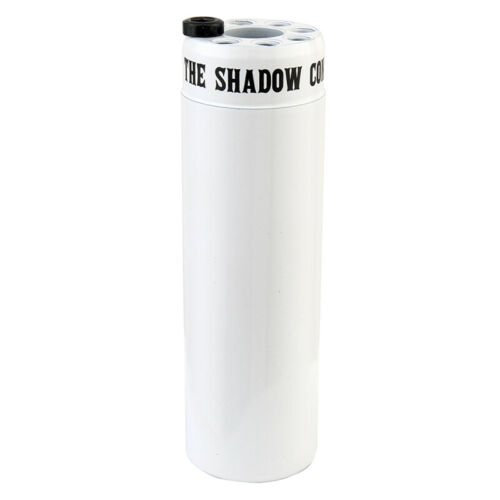 Pegs The Shadow Conspiracy Little Ones 4.33 x 34mm 14mm w3//8 Adapter Each White