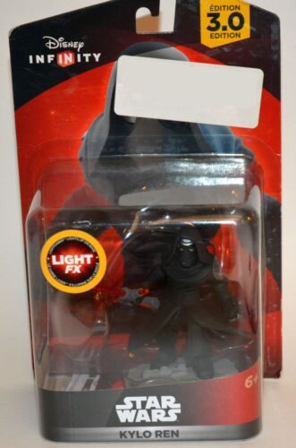 Disney Infinity 3.0 Edition Star Wars The Force Réveille Kylo Ren Figure