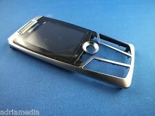 Original SIEMENS S65 S 65 Handyschale m. Displayglas Schale Frontcover Cover NEU