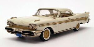 Brooklin-modelos-escala-1-43-BRK82X-1959-Desoto-Aventurero-Blanco-1-de-200