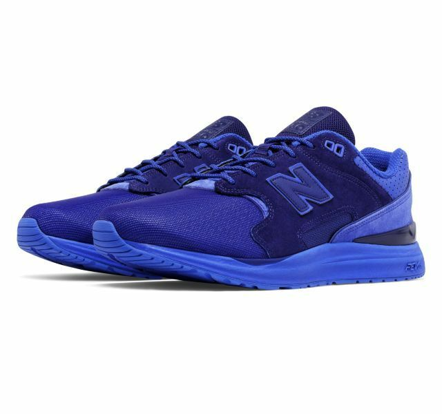 1550 New Balance Homme LIFESTYLE Chaussures ML1550HR Bleu Taille 11