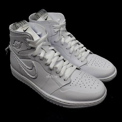 NWT Nike Air Jordan 1 Retro Hi NCXL
