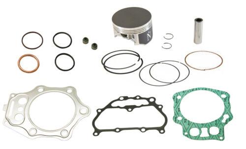 Namura .020 Over Bore Piston /& 2005-2011 Gasket Kit Honda Foreman 500 92.5mm