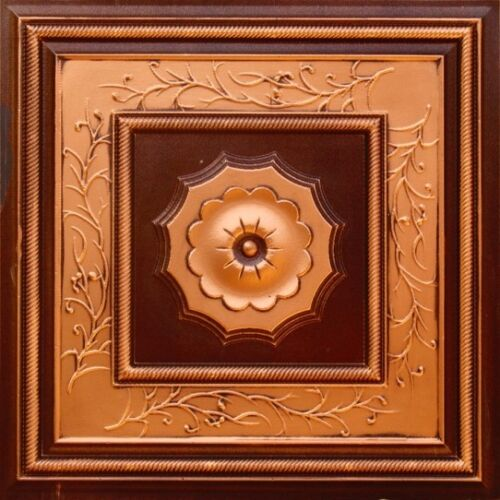 Wall Art or Wallcovering 24x24 #219 Drop In Decorative Ceiling Tile
