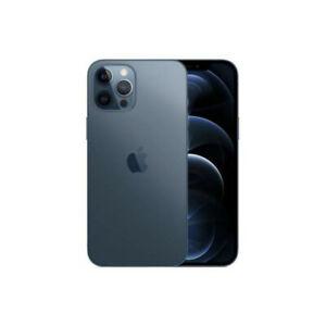 iPhone 12 Pro Max 512 Gb - Azul Pacifico - Libre