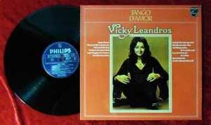 LP-Vicky-Leandros-Tango-D-Amor-Philips-6303-170-NL-1976