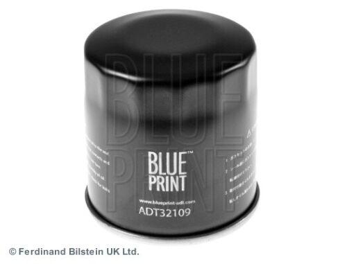 BLUE PRINT Ölfilter ADT32109 Anschraubfilter für TOYOTA DAIHATSU PEUGEOT CITROËN