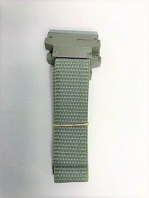 Agilent HP Keysight 01650-61607  40-pin (f) to 40-pin (f) Logic Probe Cable